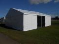 10 x 9m Marquee